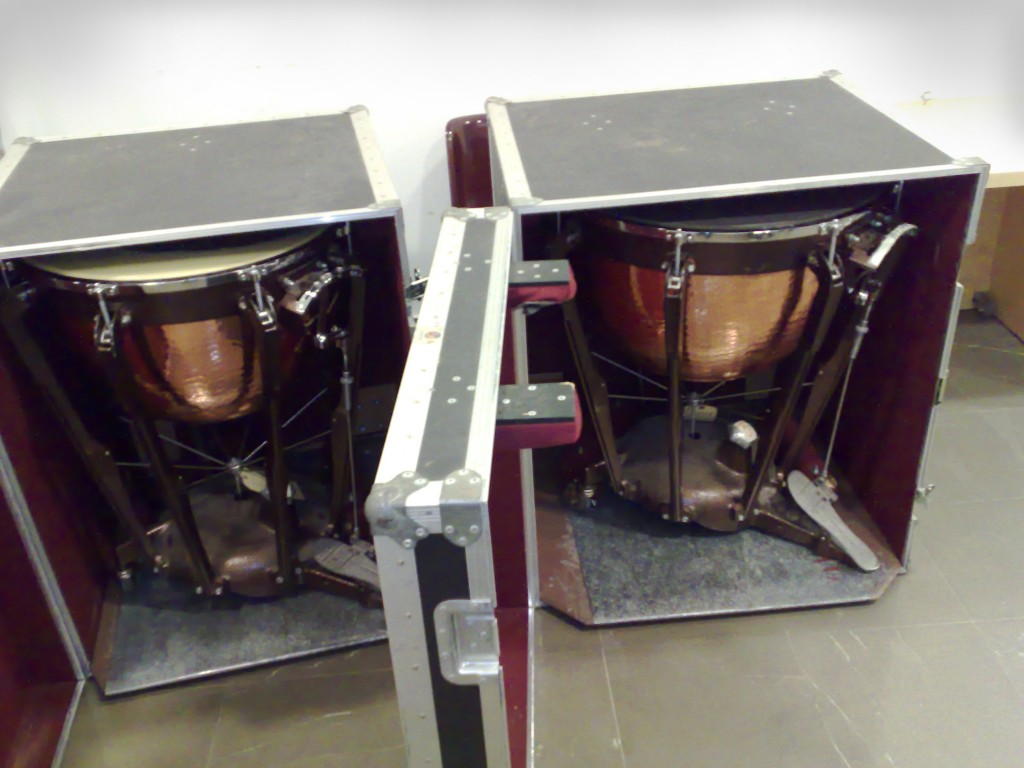 Υλικά συσκευασίας για πιάνο